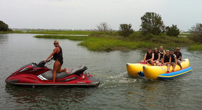 Banana Boat Rentals Myrtle Beach Sc