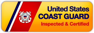 Safest Parasailing Myrtle Beach - Coast Guard Certified