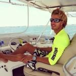 Scuba Express Captain Andrew Raak