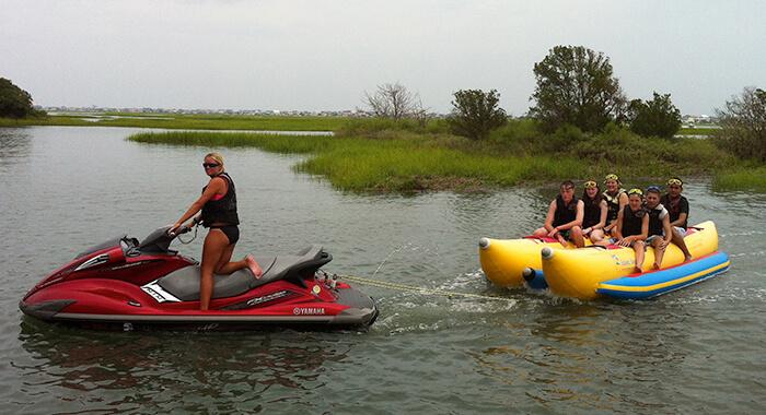 Banana Boat MyrtleBeach