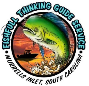 Myrtle beach fishing charters express watersports for Murrells inlet deep sea fishing