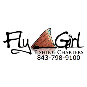 Fly Girl Fishing Charters - Myrtle Beach Fishing Charters