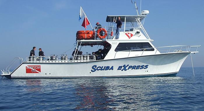 Scuba-Diving-Myrtle-Beach