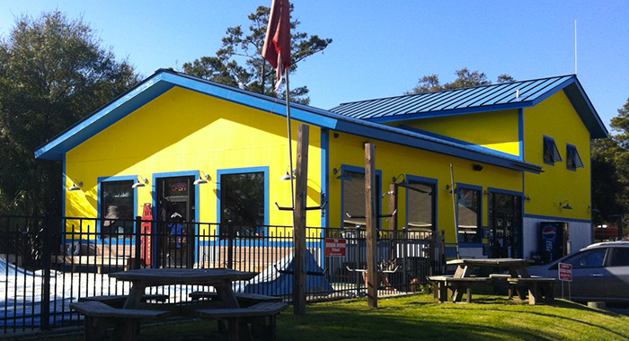Murrells Inlet - Myrtle Beach Dive Shop - Scuba Express
