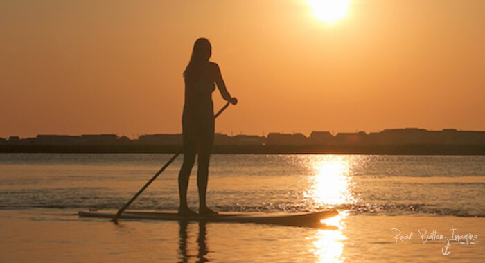 Stand Up Paddle Board Rentals Myrtle Beach