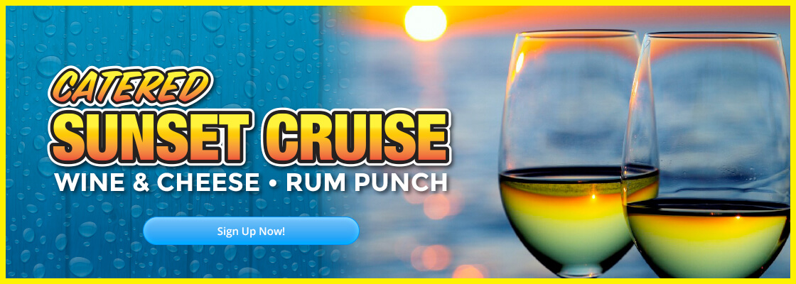 Sunset Boat Cruise in Myrtle Beach - Book Online!
