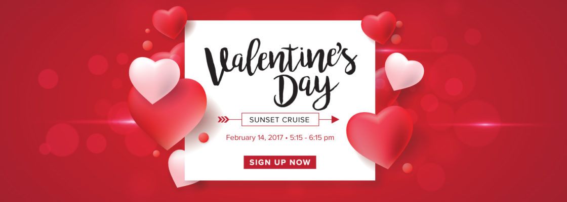 Sunset Cruise - Valentine's Day Myrtle Beach
