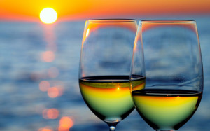 Sunset Cruise Myrtle Beach Wine