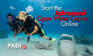 Advanced Open Water Diver - Myrtle Beach Scuba Certification