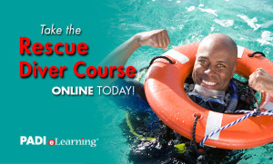 Rescue Diver Course - Myrtle Beach Scuba Class