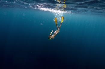 Freediving Courses Myrtle Beach