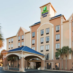 Holiday Inn Express - Murrells Inlet, SC - Myrtle Beach area lodging