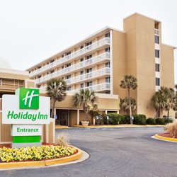 Holiday Inn Oceanfront Surfside Beach, SC