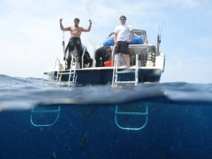Scuba Diving Charters - Myrtle Beach Attractions